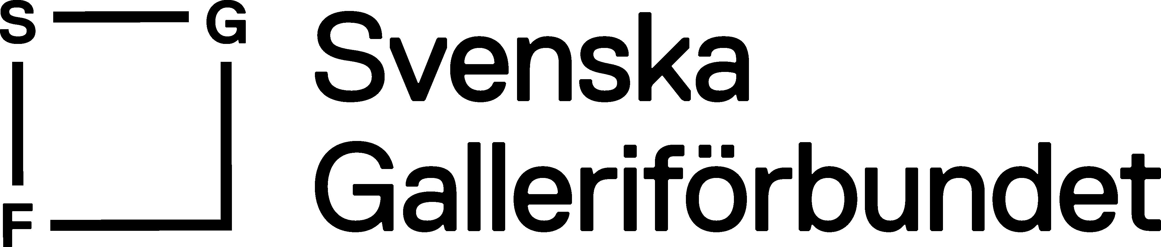Svenska Galleriförbundet